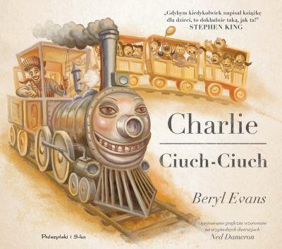 Charlie-Ciuch-Ciuch