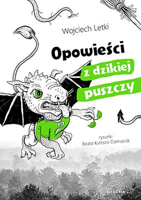puszcza_okladka_RGB_fluorescencyjny_panton