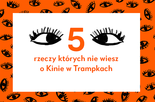 5 edycja _5 nowości! – Kino_w_Trampkach_kontratakuje