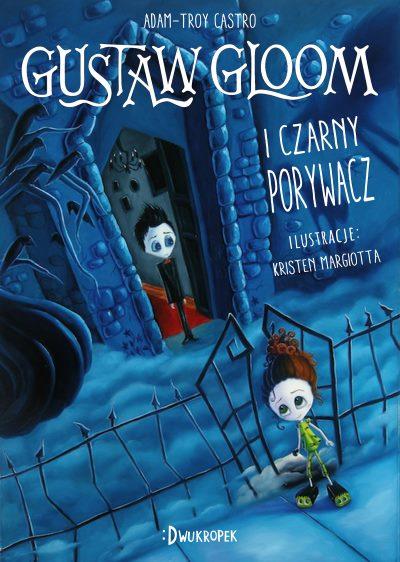 Gustaw_Gloom_okladka