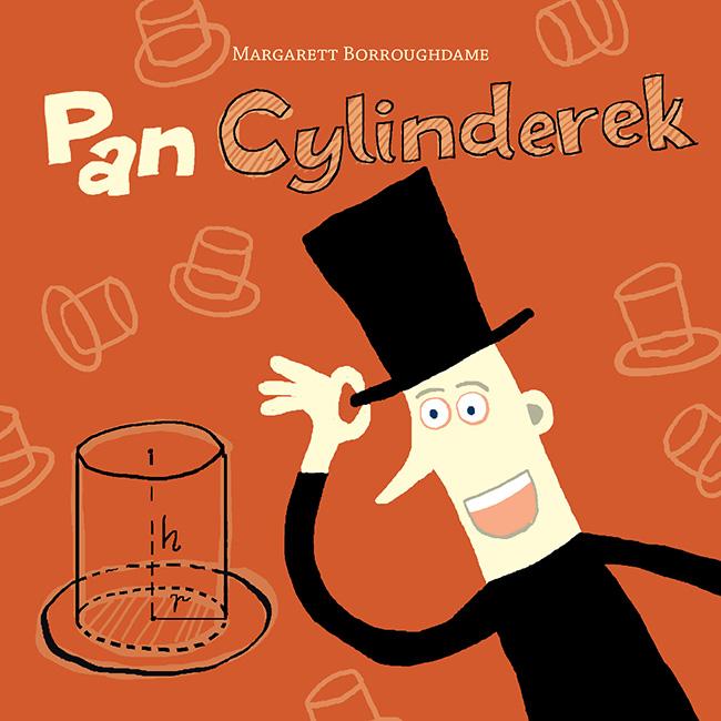 Pan Cylinderek_Okładka_1
