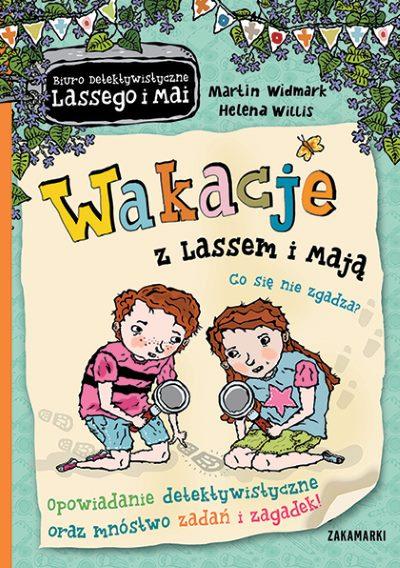 Wakacje_Lasse_Lasse_Maja