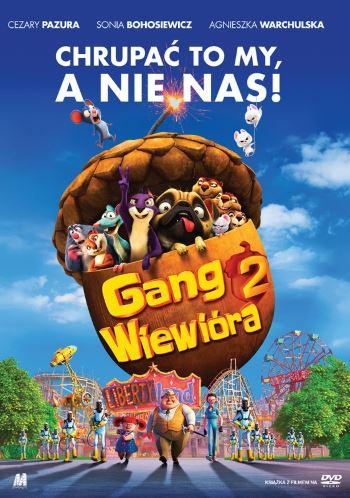 Gang Wiewiora