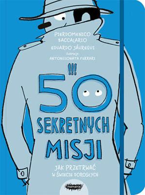 50 sekrtnych misji