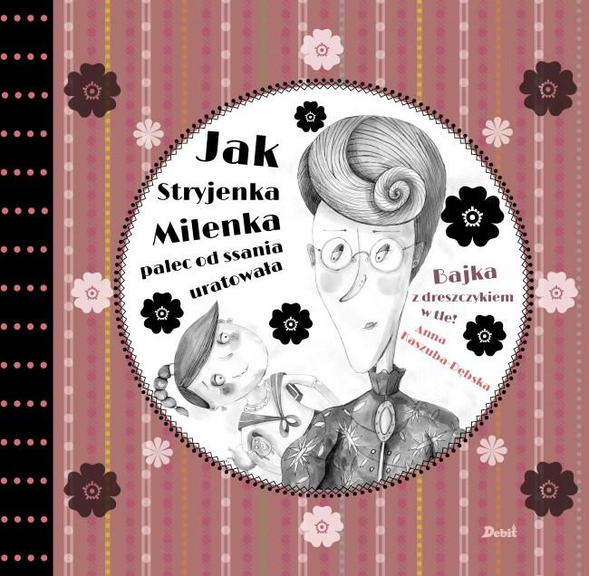 Stryjenka milenka okladka-1 (002)