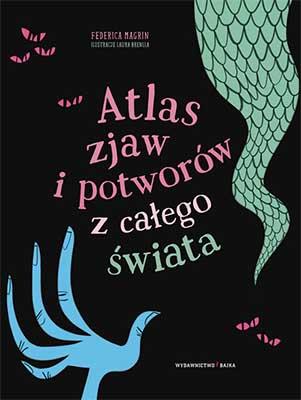 atlas zjaw