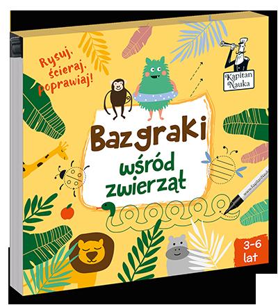 bazgraki_zwierzaki_3D