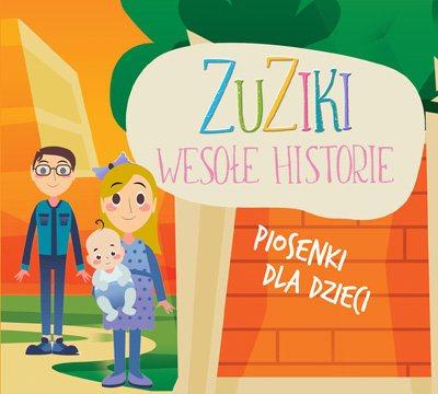 Zuzinki