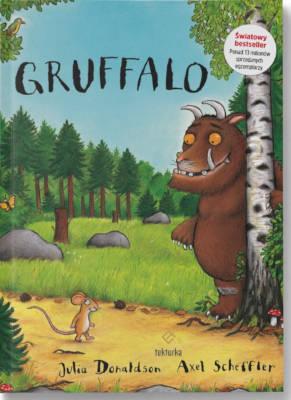 Gruffalo okładka
