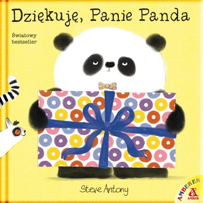 Ilustrowane Dziękuję panie panda 3D (002)