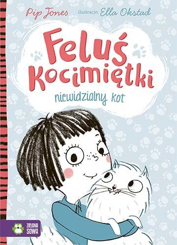 Feluś Kocimiętki i niewidzialny kot