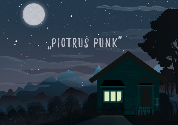 piotrus punk