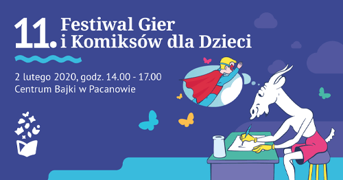 festiwal-gier-i-komiksow-dla-dzieci-2020-grafika-fb-wydarzenie
