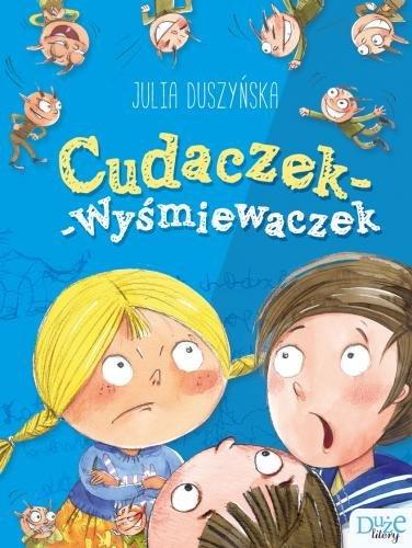Cudaczek_Wysmiewaczek