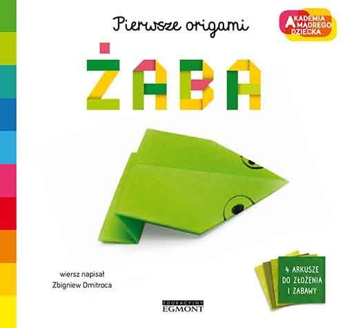 zaba origami