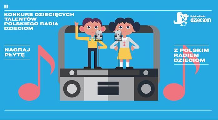 konkurs talentów polskie radio