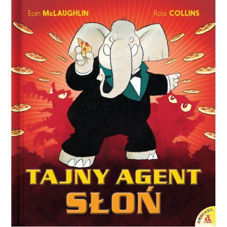 tajny agent słoń