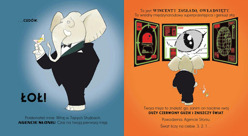 tajny agent slon 2