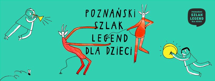 poznanski szlag legend