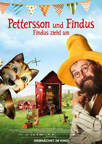 findus film