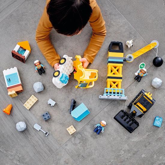 LEGO DUPLO_Construction_2