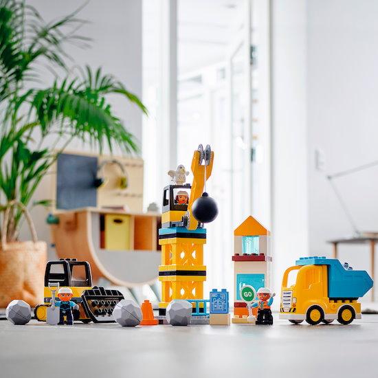LEGO DUPLO_Construction_3