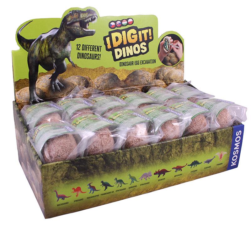 Jajo dinozaura