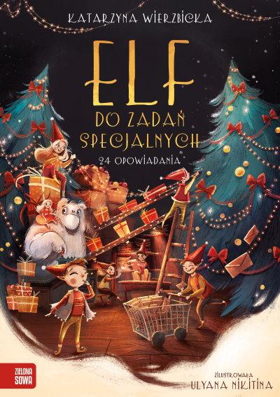 Elf do zadań specjalnych