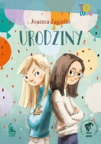 Urodziny, Joanna Jagiełło