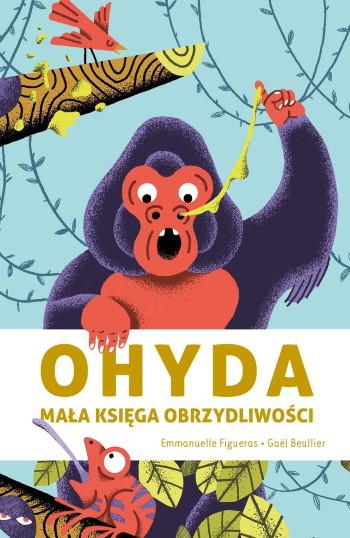 Ohyda