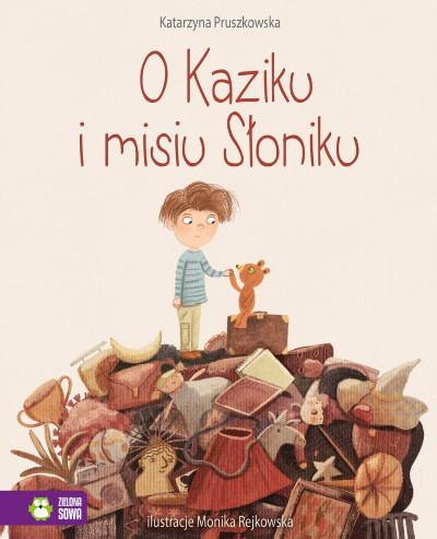 O_Kaziku_i_Misiu_Sloniku
