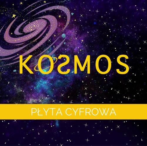 okładka płyty KOSMOS