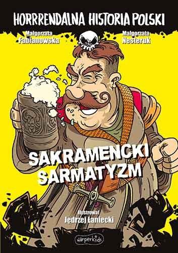 Sakramencki Sarmatyzm